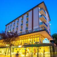 Hotel Venezia Cattolica, hotel in Cattolica