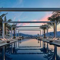 Regent Porto Montenegro, отель в Тивате