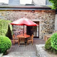 Historic Cottage in Vielsalm with Private Terrace