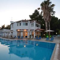 Aspro Spiti Hotel Apartments