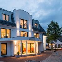 Hotel Zur alten Post, Hotel in Büsum
