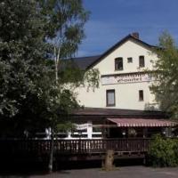Gasthaus Gombel, hotel in Braunfels