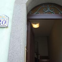 Pistacchio, отель в Рипосто