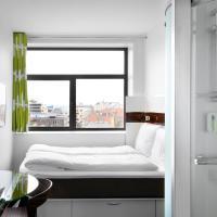 Wakeup - Aarhus, hotel i Aarhus