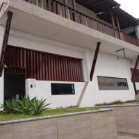 Hotel Splendor, отель в городе Камасари