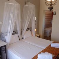 Villa Niki, ξενοδοχείο στη Σέριφο Χώρα