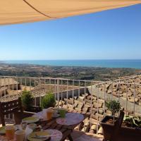 Le Terrazze di Pirandello, hotel a Agrigento