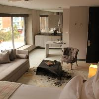Hotel CityFlats, hotel en Chapinero, Bogotá