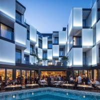 Sir Joan Hotel, hotel in Ibiza Town