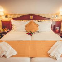 Hotel Tommy Wellness & Spa, hotel a Náchod