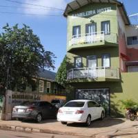 Gameleira Hotel, отель в городе Риу-Бранку
