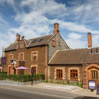 Ffolkes Arms Hotel