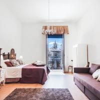 Siqillya Etna, hotell i Linguaglossa