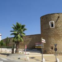 Hotel La Muralla, hotel in Zafra