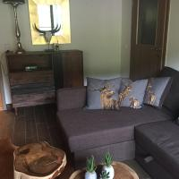 Wachtelhof Apartment