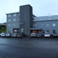 North Star Guesthouse Snæfellsnes, hotel in Ólafsvík