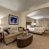 The Garrison Hotel & Suites Dover-Durham, Ascend Hotel Collection,多佛的飯店
