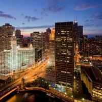 Hyatt Regency Chicago, hotel in Chicago