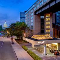 Hyatt Regency Washington on Capitol Hill, hotel in Washington