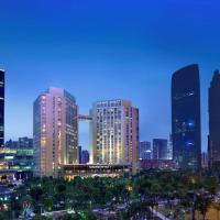Grand Hyatt Guangzhou, hotel in Guangzhou