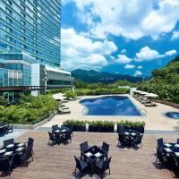 Hyatt Regency Hong Kong, Sha Tin, hotel in Hong Kong