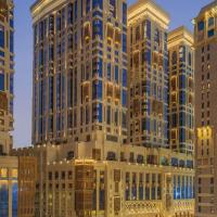 Jabal Omar Hyatt Regency Makkah, hotel in Mecca