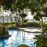Hyatt Regency Yogyakarta, отель в Джокьякарте