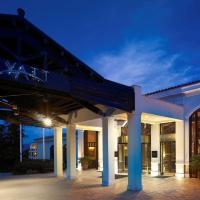 Hyatt Regency Thessaloniki, hotel in Thessaloniki