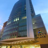 Hyatt Place Panama City Downtown, hotel in Panama City