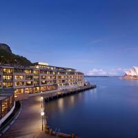 Park Hyatt Sydney, hotel in The Rocks, Sydney