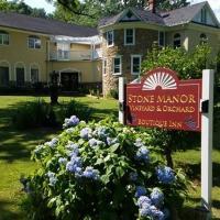 Stone Manor Boutique Inn, hotel in Britain