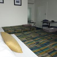 Otway Gate Motel, hotel em Colac