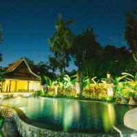 Baligong Villa, hotel in Sukawati