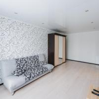 Apartment on Bogomyagkova