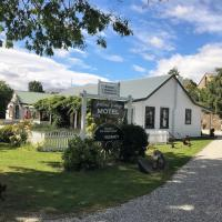 Settlers Cottage Motel, hotel in Arrowtown