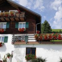 Schäfer Zita, hotel in Fontanella
