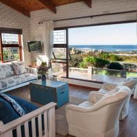 La Mer Seafront Selfcatering Accommodation Kleinmond