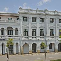 ザ ロイヤル ビンタン ペナン、ジョージタウンのホテル