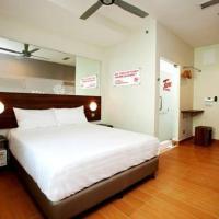 Tune Hotel – Kota Bharu City Centre, hotel di Kota Bahru
