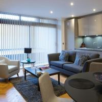 Barons Court Apartments By Flying Butler