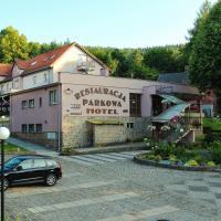 Restauracja Parkowa - Noclegi, hotel in Nowa Ruda
