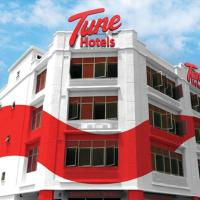 Tune Hotel - Kulim, hotel in Kulim