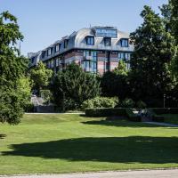 SEEhotel Friedrichshafen, Hotel in Friedrichshafen