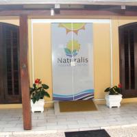 Hotel Naturalis Eireli, hotel em Paranaguá