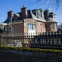 The Murray Park Hotel, hotel in Crieff