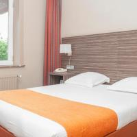 Hotel Castel, hotel Gentben