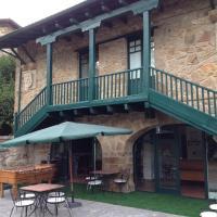 Hotel Rural Isasi