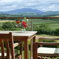 Westwood - The B&B with a view, hotel in Cockermouth