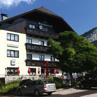 Pension Bergblick, hotel in Bad Goisern