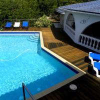 Villa Aquamarine, hotel in Kralendijk